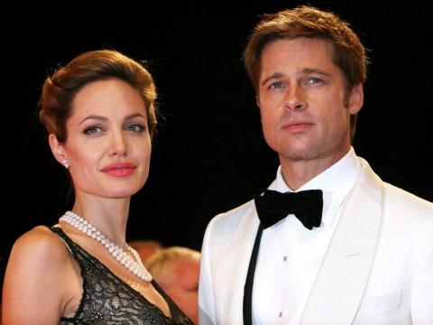 Brad Pitt speaks on Angelina Jolie divorce: 'I'm very saddened by this'
