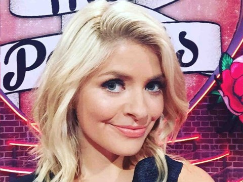 Holly Willoughby shows off freshly cropped haircut for new dating show Meet The Parents
