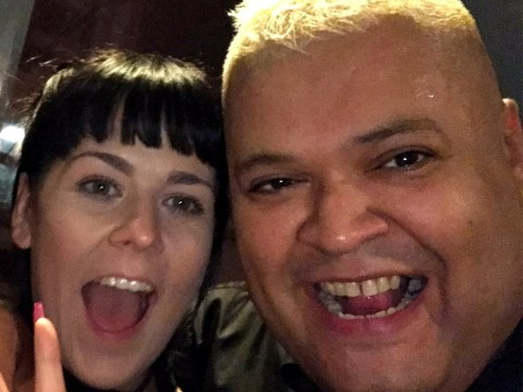 Celebrity Big Brother's Heavy D proposes to his girlfriend live on radio