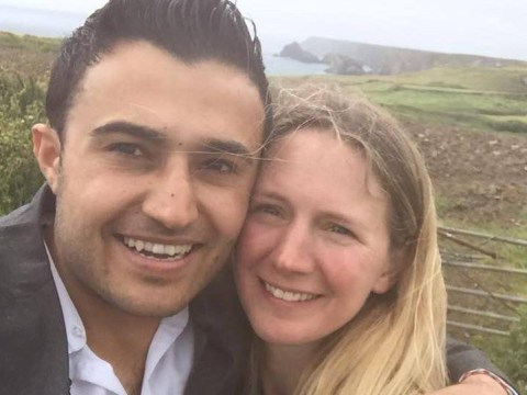 Aid worker marrying Syrian refugee says volunteers aren't going to the Calais Jungle for sex