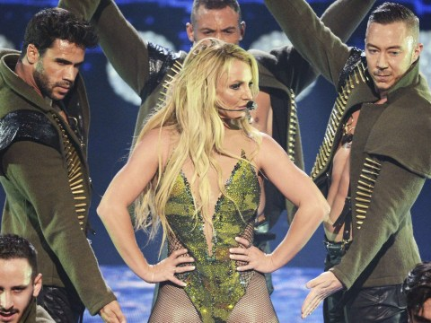 'Britney Spears is dead' hoax hits the internet to scare us all as Sony Music hacked