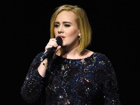 Adele thinks giving up smoking has made her a worse singer