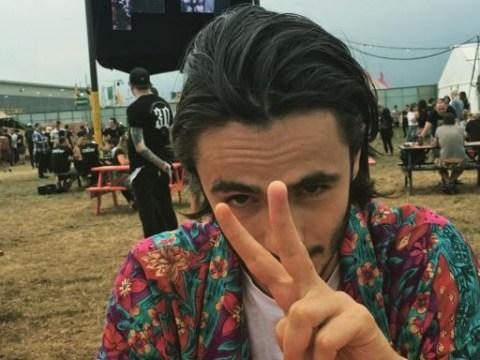 Alexander Teller premiere: Brighton singer-songwriter makes debut with The Same F*cker video