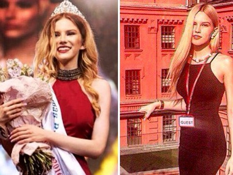 Missing teen beauty queen 'moved to Dubai to sell her virginity for £8,000'
