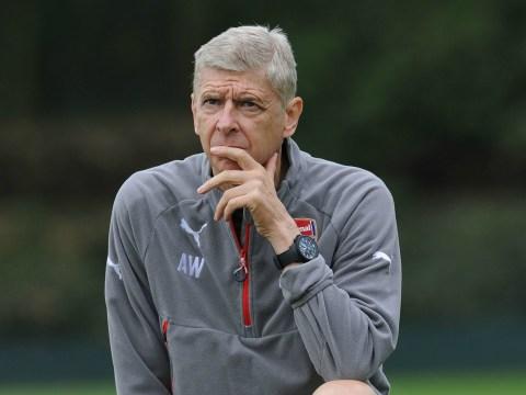 Arsenal boss Arsene Wenger admits Shkodran Mustafi and Lucas Perez were surprised by pace v Southampton