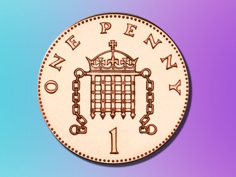It's the end of an era as we might get rid of the 1p coin