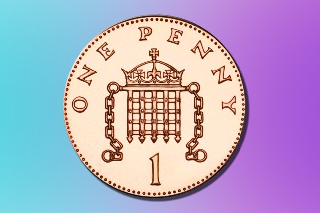 We may soon get rid of the 1p coin (!!! says Mark Carney)