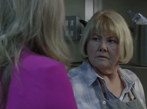 EastEnders spoilers: Joy for viewers as Linda Carter makes Aunt Babe pay
