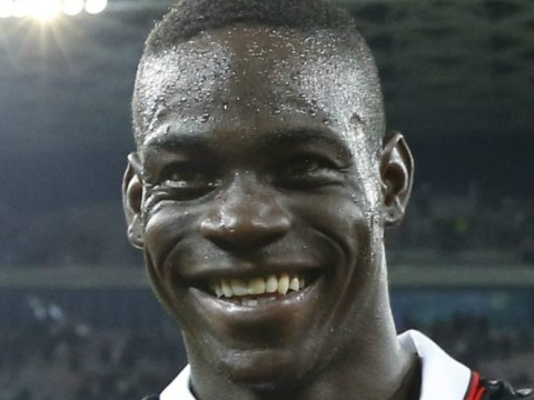 Liverpool flop Mario Balotelli has had a shot named after him in Nice bar