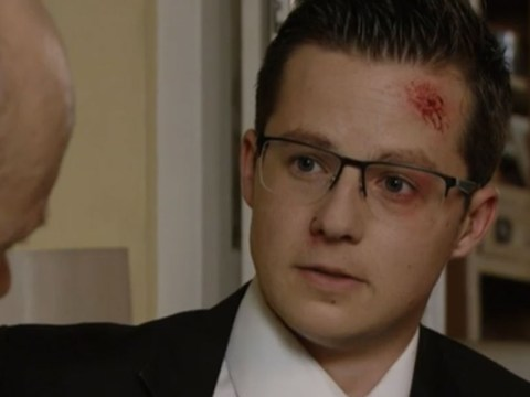 EastEnders: Ben Mitchell offers to give dad Phil his liver – and everybody's confused