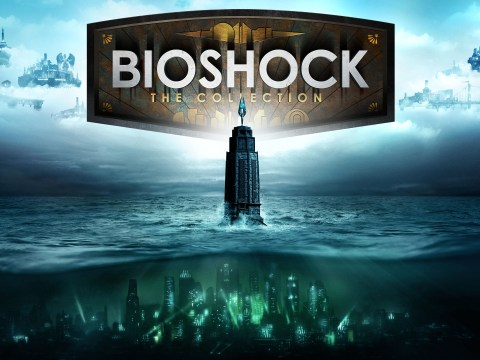 BioShock: The Collection review – rapturous return
