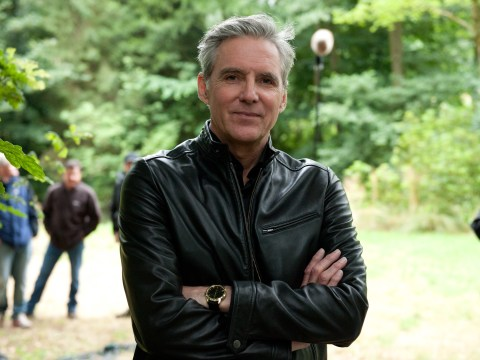 Emmerdale spoilers: 22 fascinating moments from our entertaining – and sweary – interview with Michael Praed