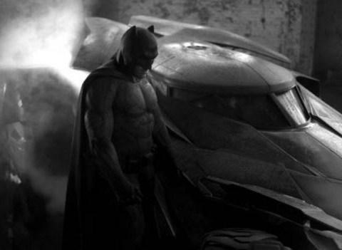 Joe Manganiello cast as Deathstroke in Ben Affleck's solo Batman film