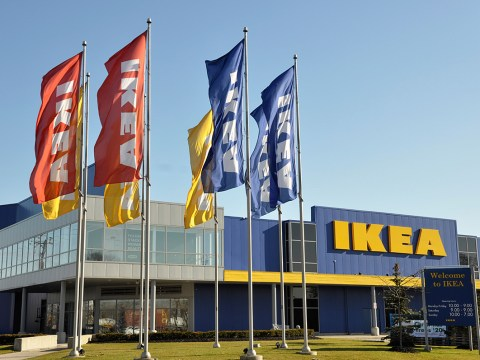 Ikea taken to court because 'flagship store smells too much'