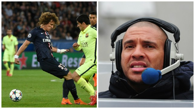 Collymore luiz