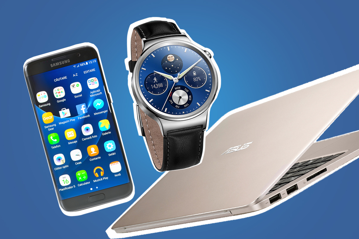 Want to ditch Apple? Here's which phones, laptops and watches you should get