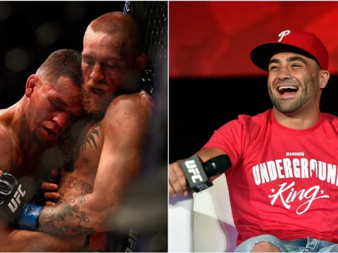 Eddie Alvarez says Conor McGregor too scared to take fight amid rumours clash being lined up