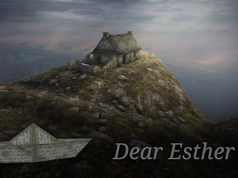 Dear Esther: Landmark Edition retrospective and interview – 'there isn't a single cut scene in there'