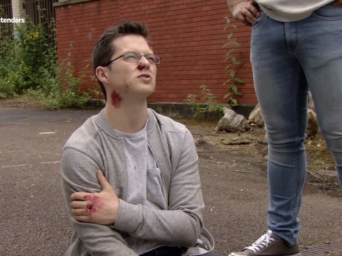 EastEnders clears up confusion over whether Ben Mitchell is deaf