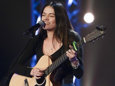 X Factor's Emily Middlemas blames Simon Cowell after getting the boot: 'He wouldn't listen to me'