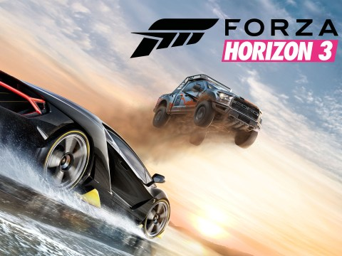 Forza Horizon 3 review – race in a land down under