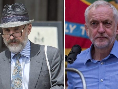 Labour donor suspended for 'comparing Corbyn campaigners to Nazis'