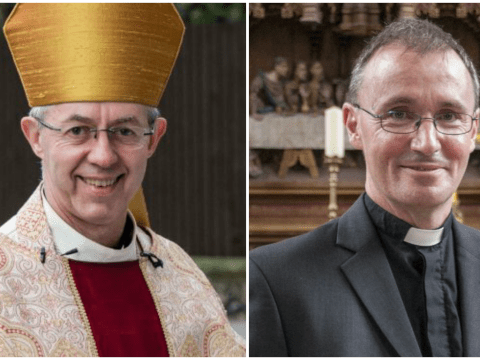 Gay priests reveal they secretly married same-sex partners to defy Church of England