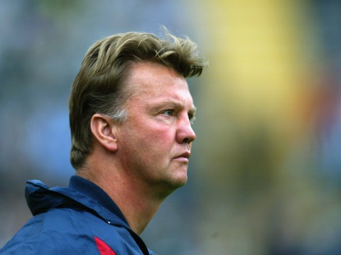 'I pretended to cry to escape Barcelona – it was hell under Louis van Gaal'