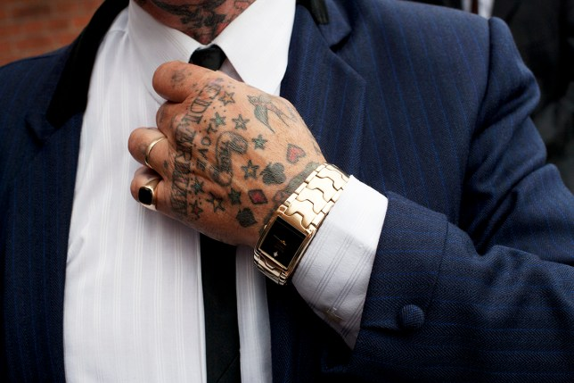 Tattoos actually help you get a job so let\'s all get inked | Metro News