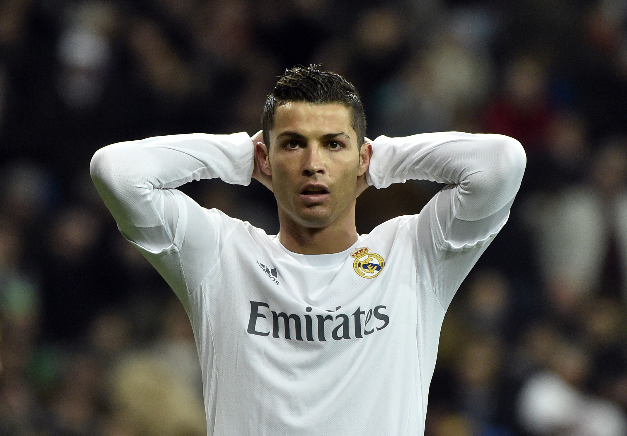 Xabi Alonso: I wish we had Cristiano Ronaldo at Bayern Munich