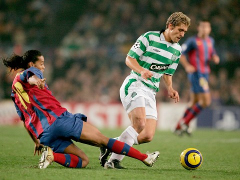 Stiliyan Petrov urges Celtic to quickly move on from Barcelona hammering in the Champions League