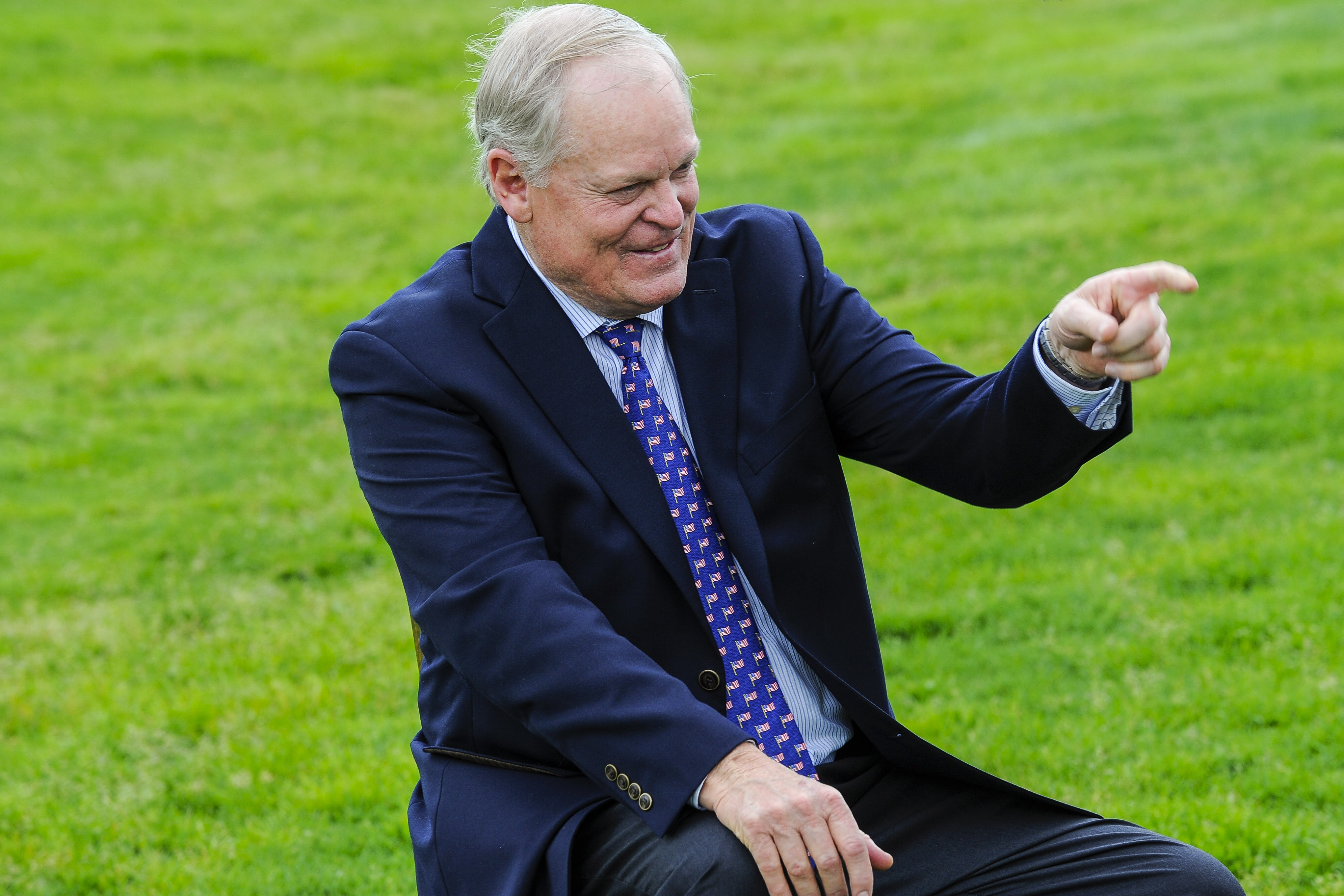Europe Ryder Cup team 'worst in years' says American pundit Johnny Miller