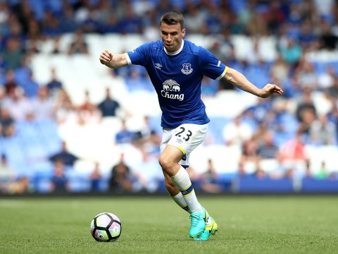 Seamus Coleman is like Forrest Gump, says his old Everton boss David Moyes