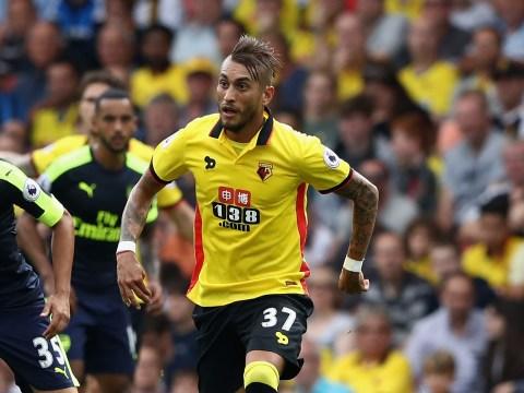 I'd choose Roberto Pereyra over Manchester United's Paul Pogba, says Watford boss Walter Mazzarri