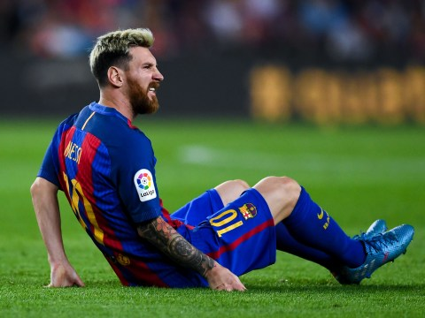 Barcelona don't take care of Lionel Messi, claims Argentina coach