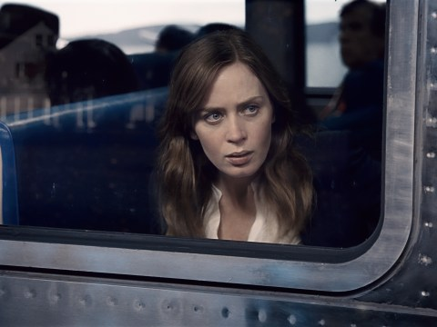 The Girl On The Train quiz: What kind of commuter are you?