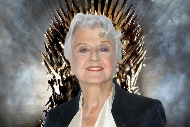 Murder, She Wrote actress Angela Lansbury 'in talks to star in next series of Game of Thrones'