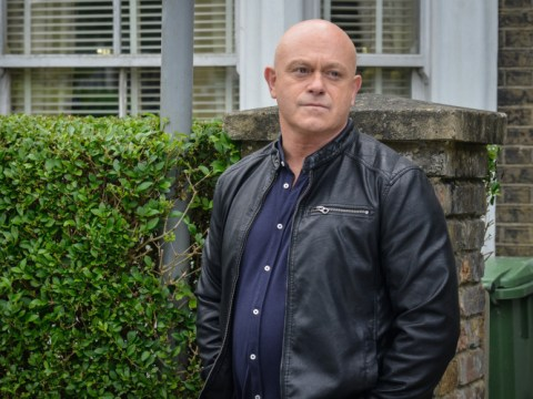 Ross Kemp would love EastEnders return as Grant Mitchell as he praises boss John Yorke