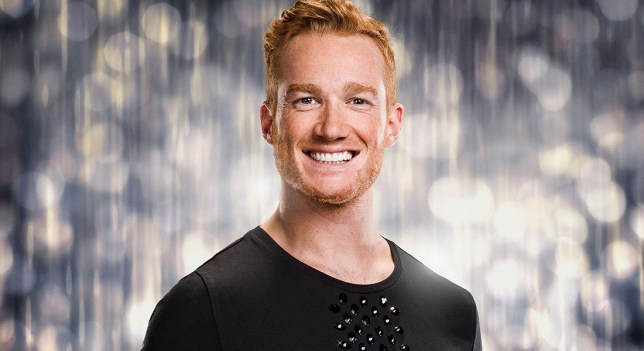 Strictly Come Dancing 2016: Greg Rutherford 'had drugs test