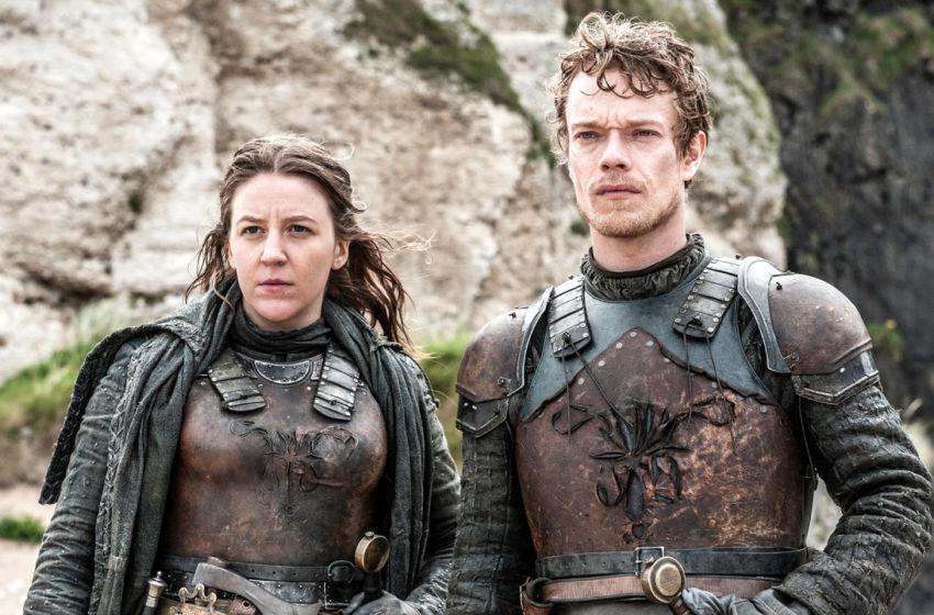 Game of Thrones Yara Greyjoy actress hospitalised while filming series 7