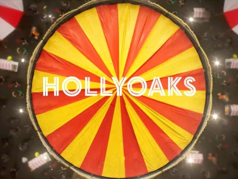 First look! Hollyoaks reveal brand new opening titles