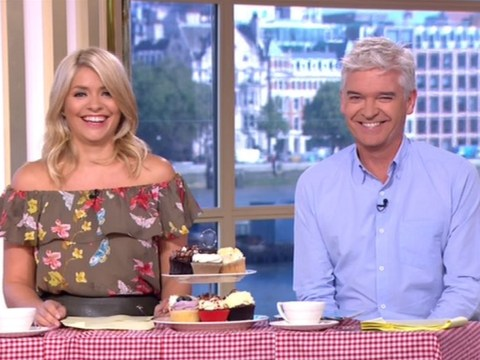 This Morning spectacularly prank Great British Bake Off fans with presenter announcement