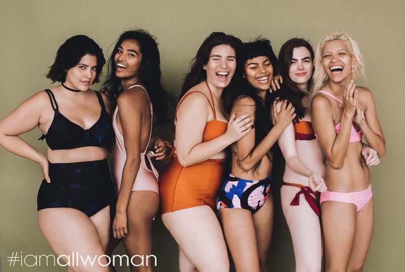#iamallwomanproject