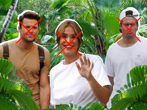 I'm A Celebrity 2016 is going to look very different – because reality stars are being 'banned'