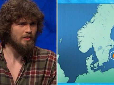 Ireland or Aland? University Challenge contestant's answer to island question divides viewers