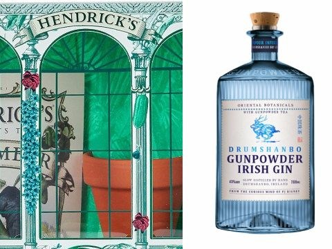 7 perfect gifts for people who love gin