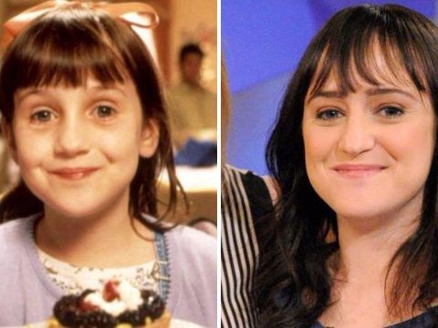 Matilda star Mara Wilson opens up about heartbreak and being 'depressed' as a child in new book