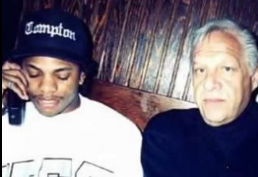 NWA's manager Jerry Heller dies aged 75 – and his lawyer's blaming Straight Outta Compton