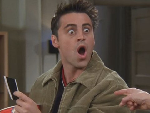 Does this Friends fan theory prove that Joey Tribbiani is a real person?