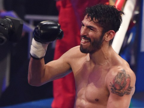 Jorge Linares warns Anthony Crolla he is smarter than Ismael Barroso ahead of Manchester title clash